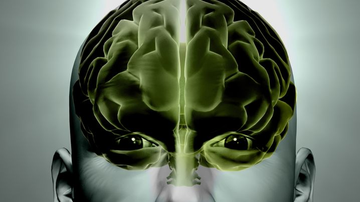 Gehirndoping: Voll konzentriert, hellwach, superschnell?