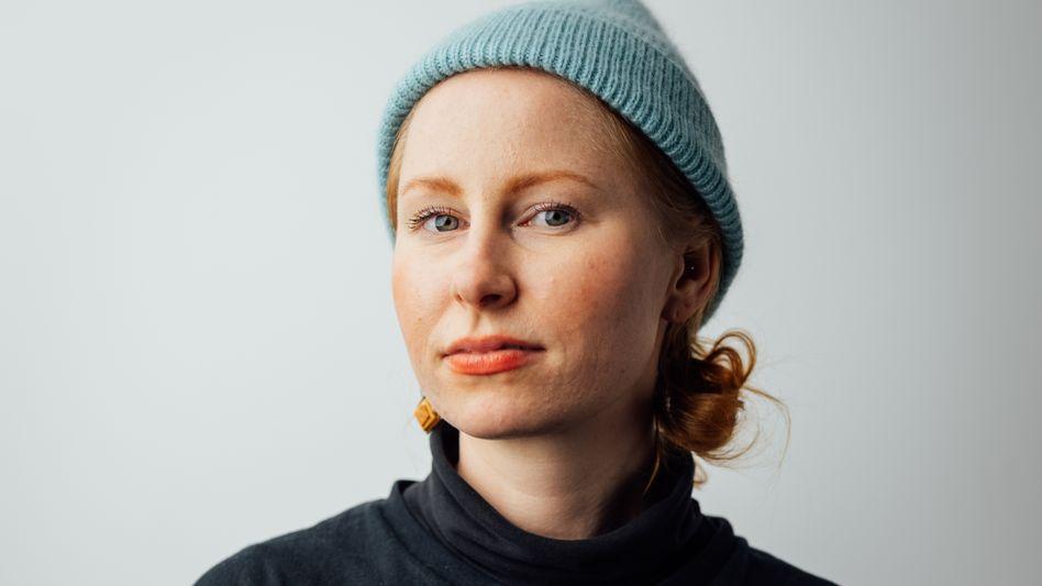 Angst vor Altersarmut: Unsere Autorin will sich ihr stellen
