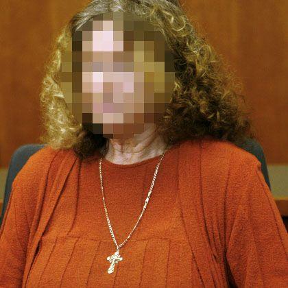 Verurteilte Lydia L.: Höchststrafe wegen vierfachen Mordes