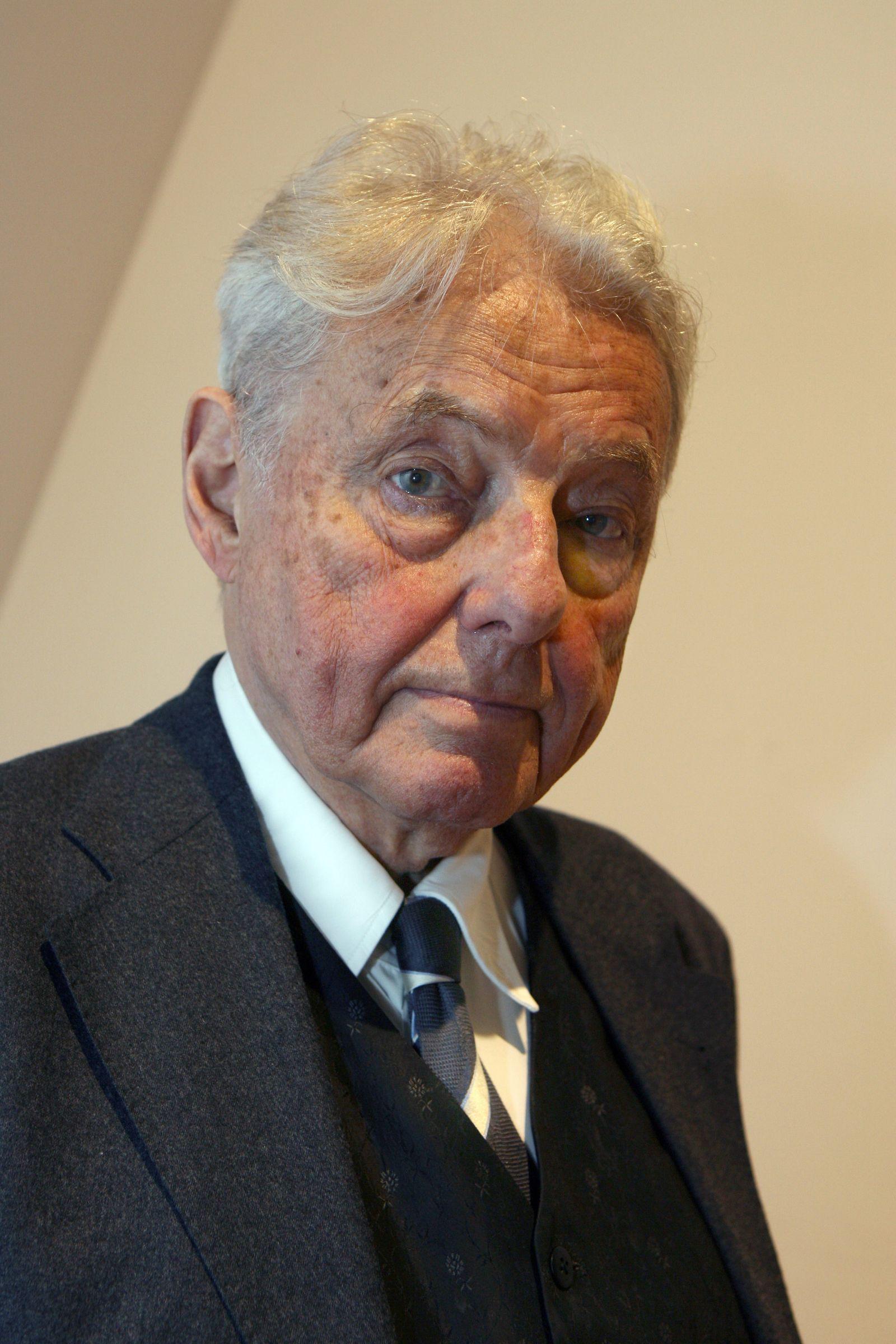 Joachim Kaiser