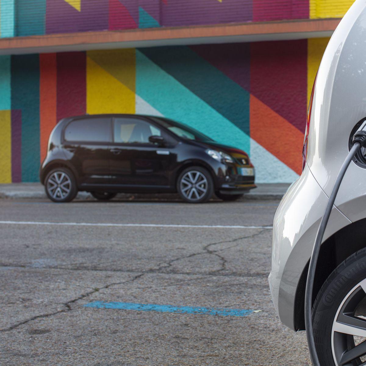 E-Autos im Test: Wolfsburgs Elektro-Drillinge