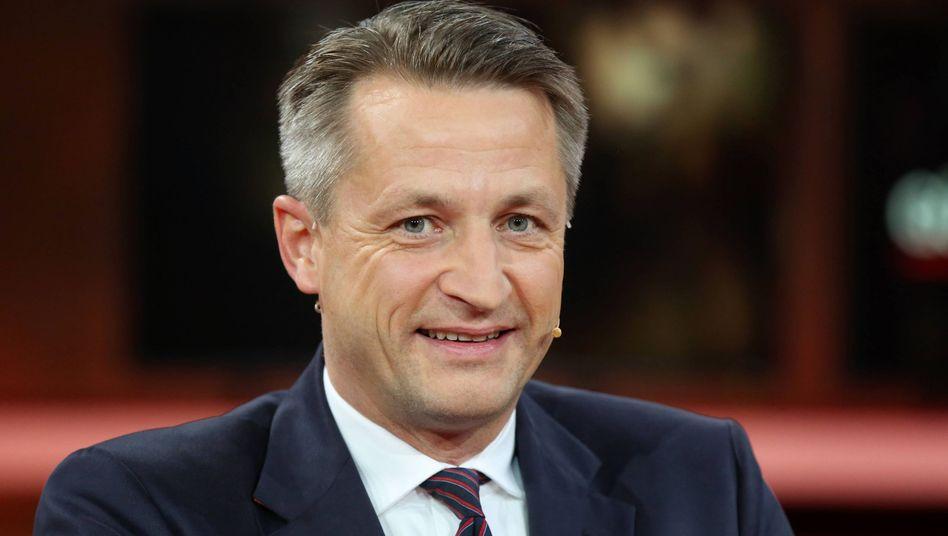 """Nikolaus Blome: Zurück zur """"Bild"""""""