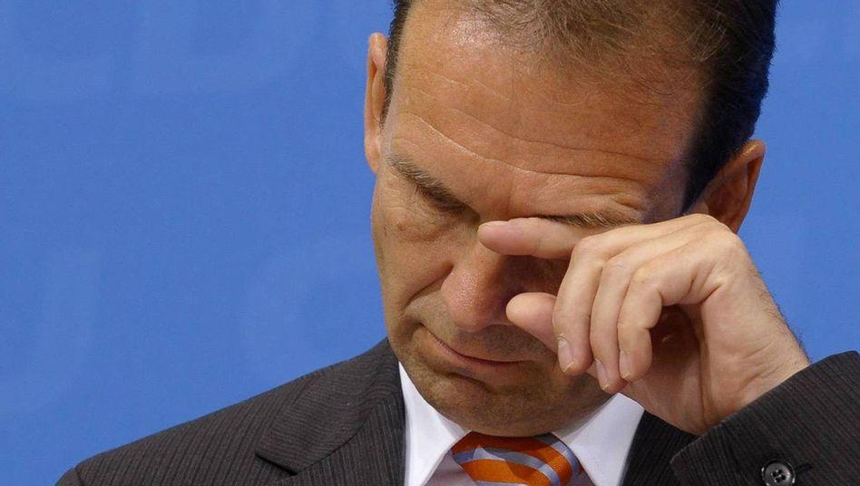 Dieter Althaus: Magna reagiert unwirsch auf öffentliche Äußerung