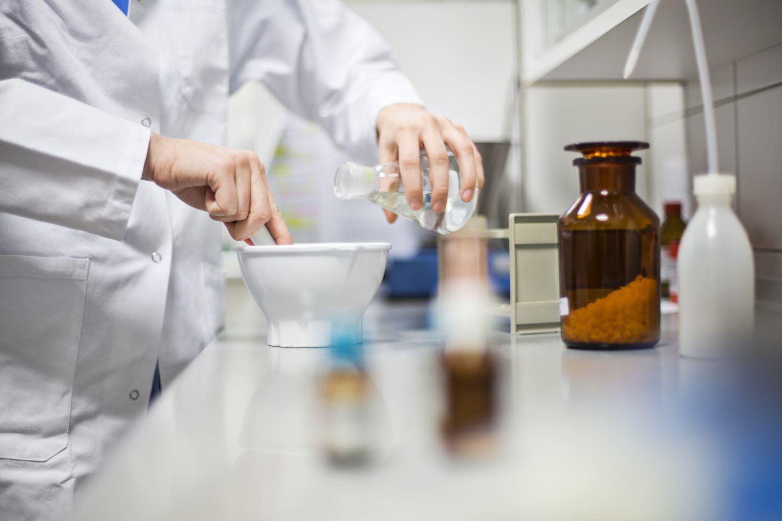 EINMALIGE VERWENDUNG Homöopathie