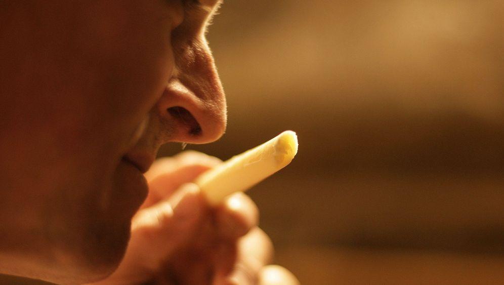 Geruchssinn mathematisch erklärt: Geruchssinn