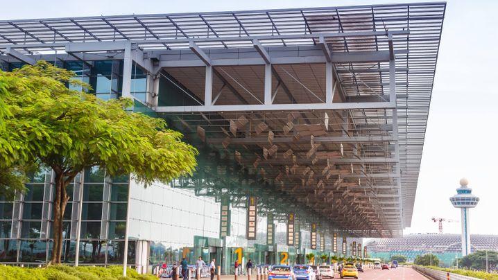 Skytrax-Ranking 2019: Die besten Flughäfen der Welt