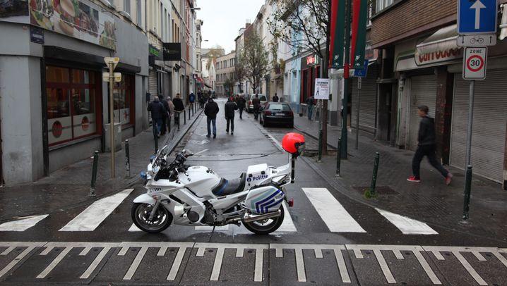Brüssel: Die Spuren der Paris-Attentäter