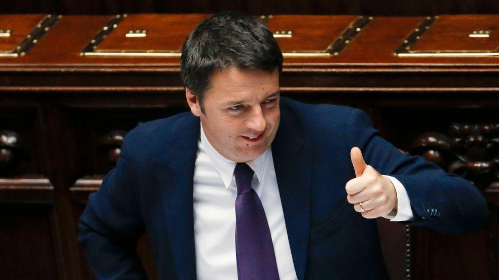 Italiens neuer Premier: Die Renzi-Show
