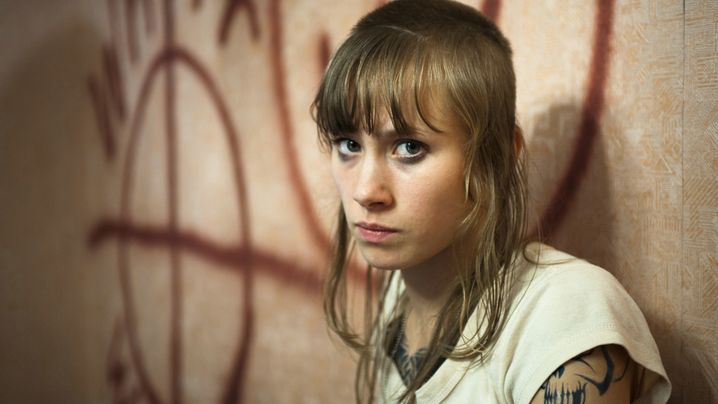 """Neonazi-Drama """"Kriegerin"""": Blick in den rechten Abgrund"""