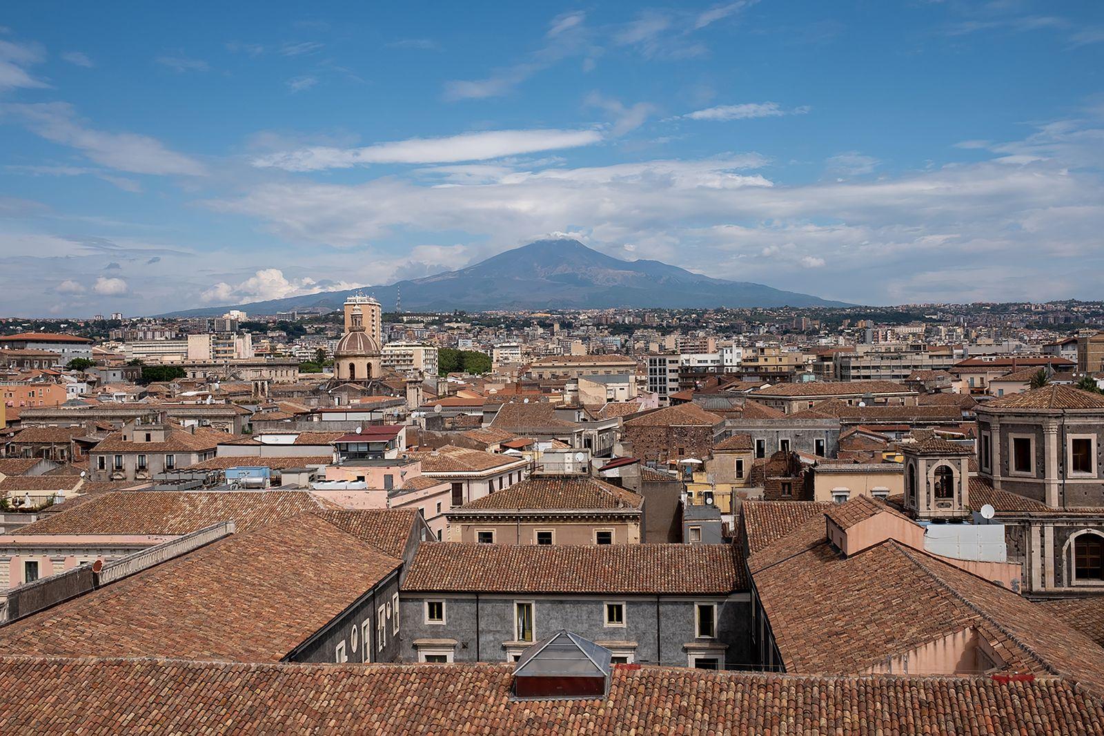 Buch/ Etta Scollo: Voci di Sicilia