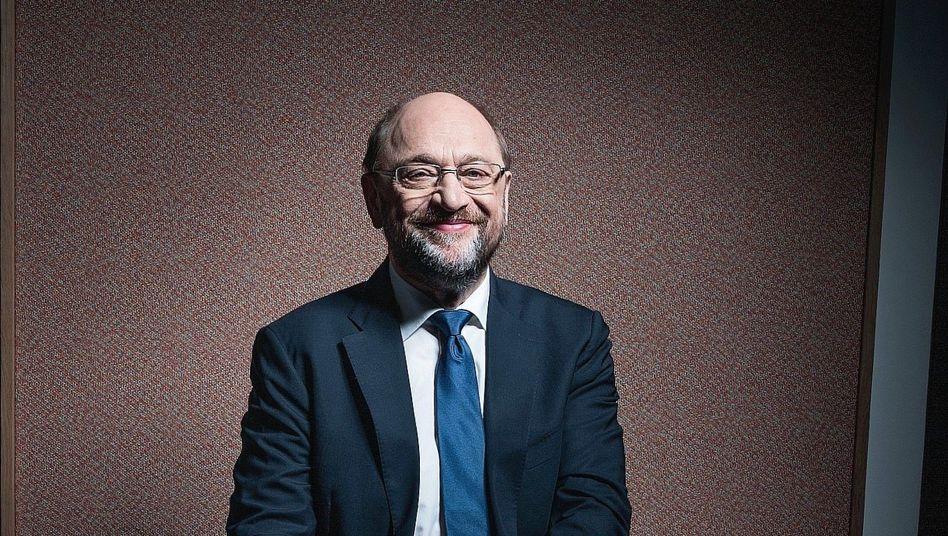 Ex-SPD-Chef Schulz