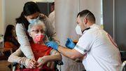 In Israel deuten sich erste Erfolge der Corona-Impfungen an