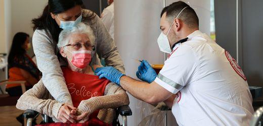 Corona: In Israel deuten sich erste Erfolge der Impfungen an - Hoffnung für andere Länder?