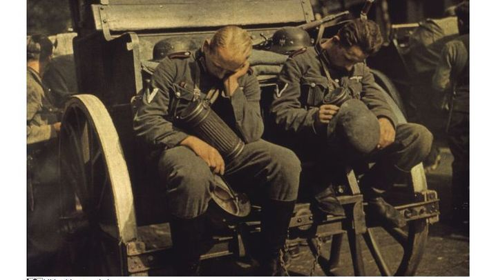 """""""Pervitin"""": Erst Wunderpille der Wehrmacht dann Partypille"""