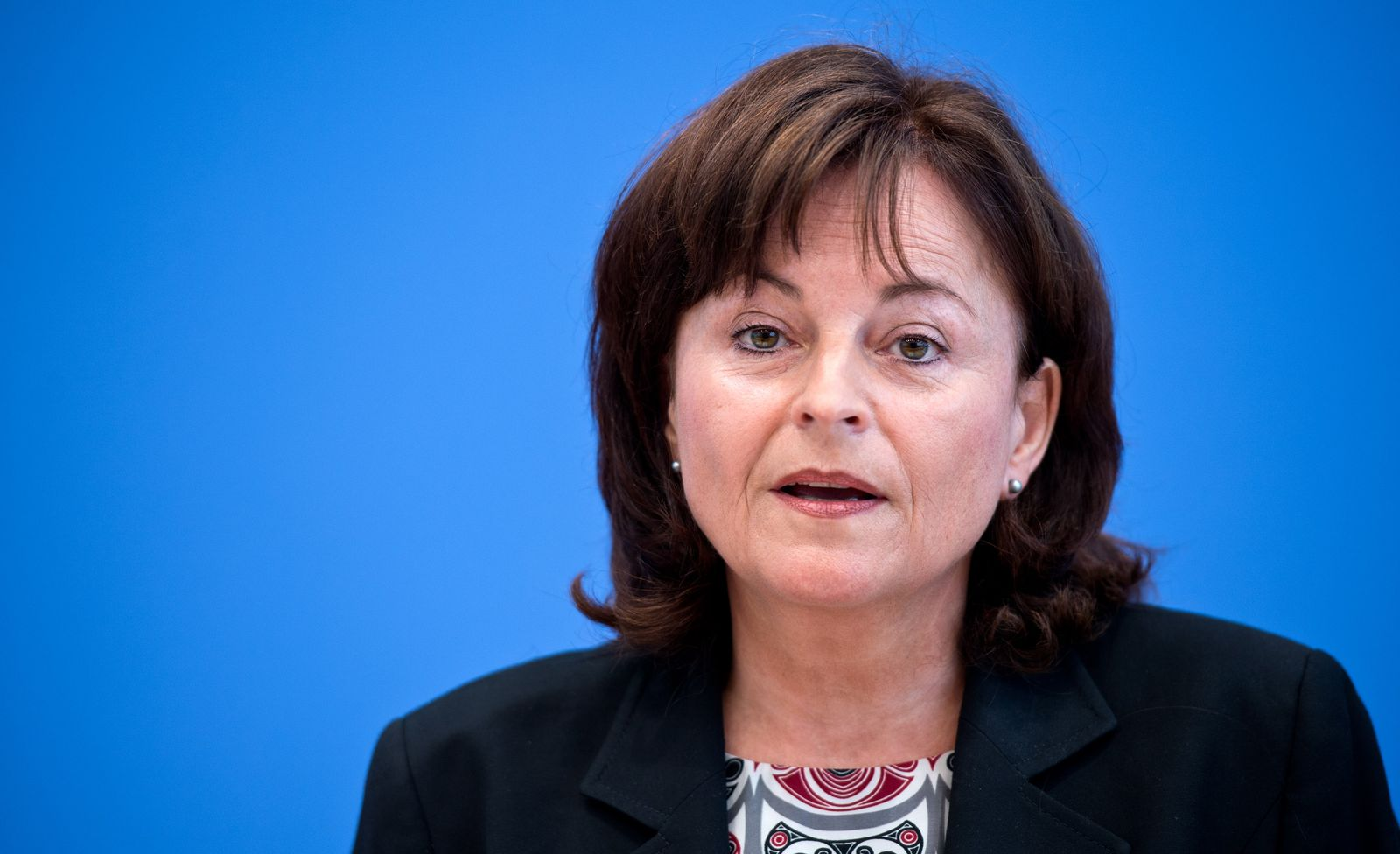 Marlene Mortler