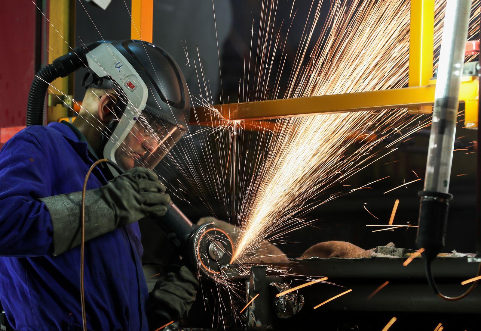 Maschinenbau setzt auch in Corona-Krise auf duales Studium