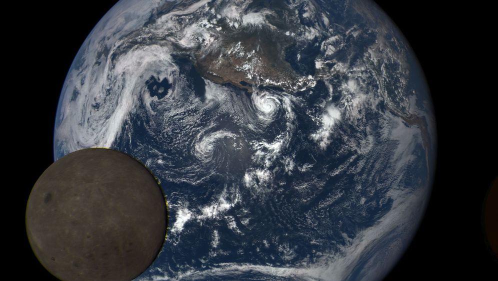 Missionen vor dem Aus: Trump nimmt Forschern Satelliten weg