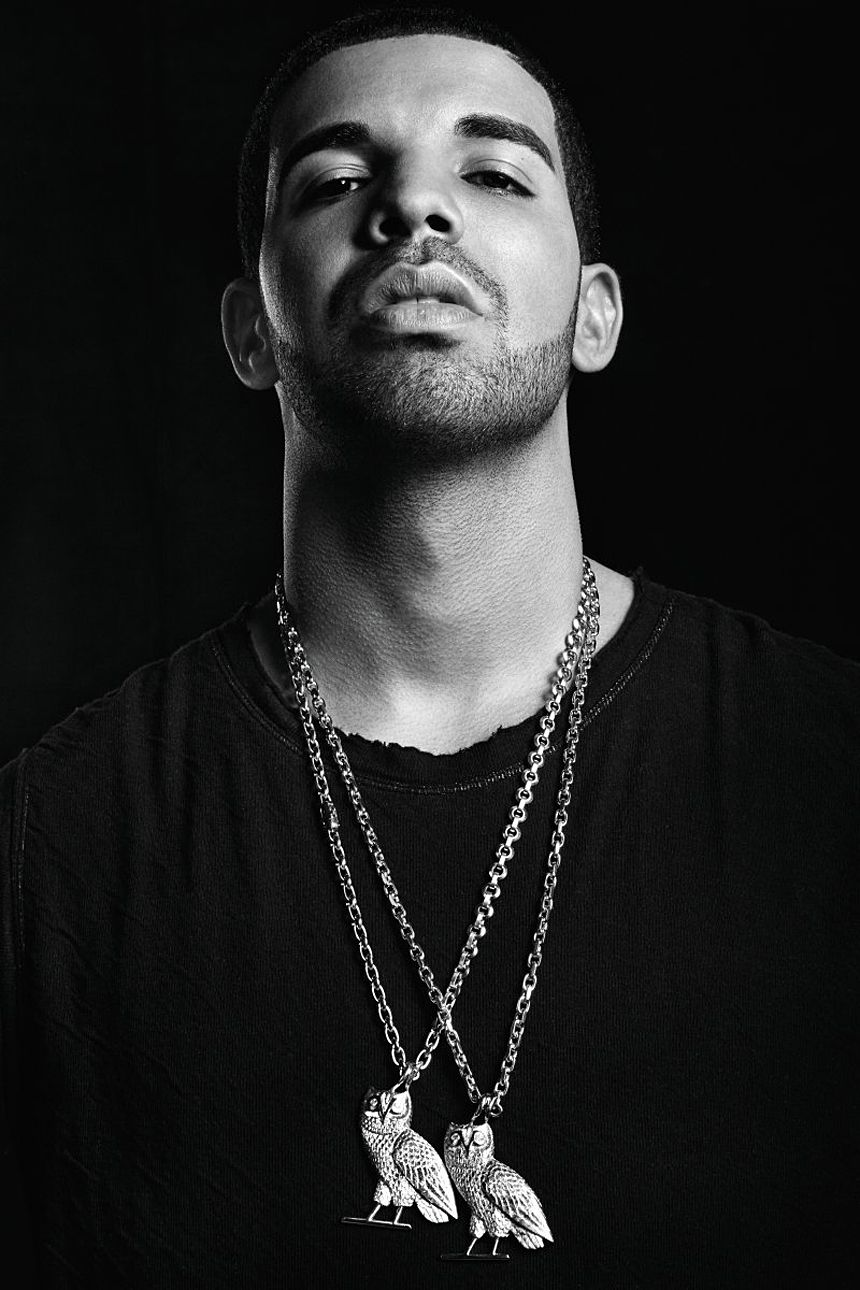 EINMALIGE VERWENDUNG Drake: Views