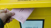 Welche Partei profitiert von den Briefwählern?