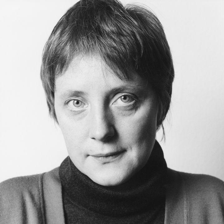 Angela Merkel (1991)