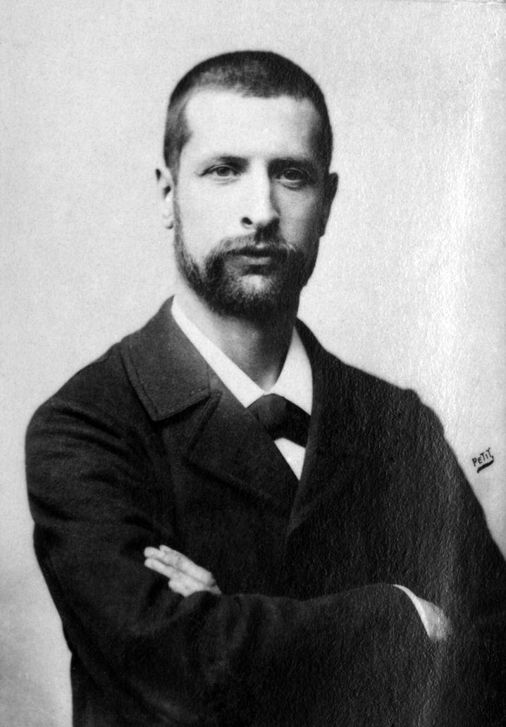Mediziner Alexandre Emile John Yersin: Er entdeckte den Erreger der Pest in Asien