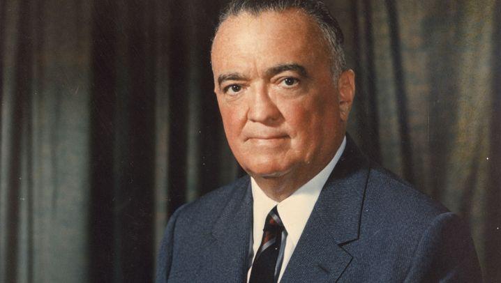 J. Edgar Hoover: Der geheime Präsident