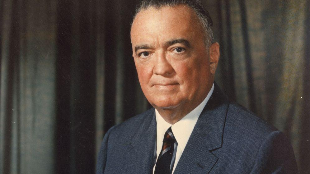 Staatsparanoia in den Fünfzigern: FBI-Chef Hoover wollte Tausende Amerikaner verhaften