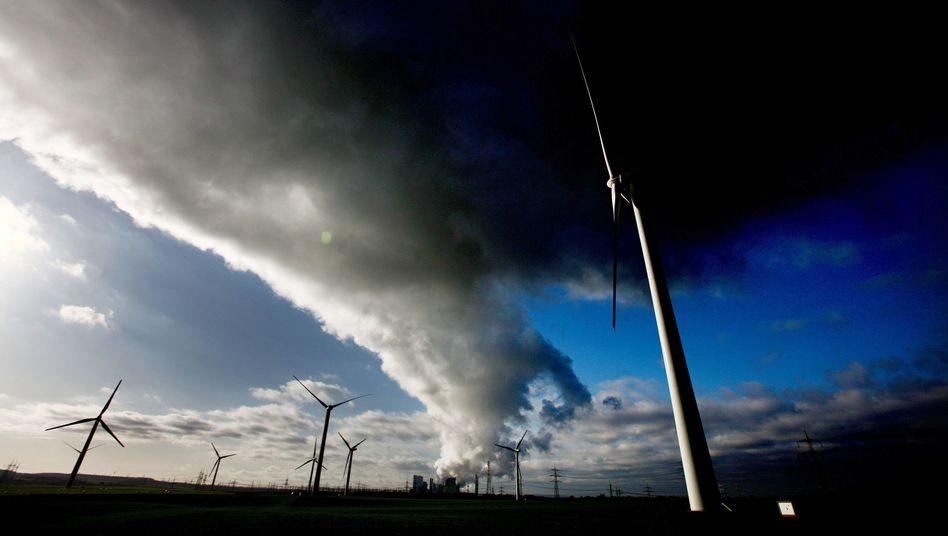 RWE-Kraftwerk Niederaußem: Klimasünder-Index mit 300 europäischen Firmen