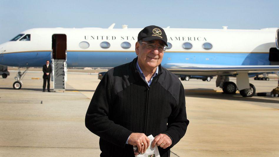 """US-Verteidigungsminister Panetta: """"Todesstrafe könnte in Frage kommen"""""""