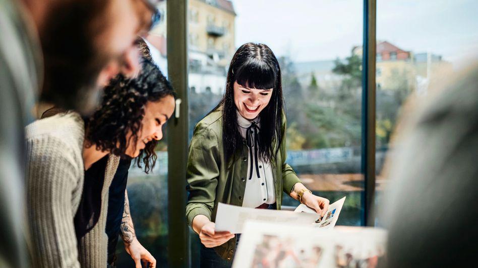 Die Viertagewoche: ein Arbeitsmodell der Zukunft, auch in Deutschland?