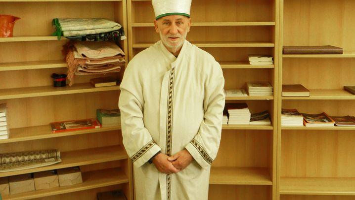 Zu Besuch beim Imam: Doktor der Göttlichkeit