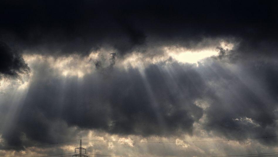 """Heftige Unwetter in Deutschland: """"Das wird gefährlich"""""""