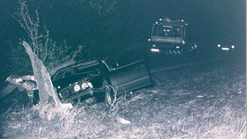 Vermeintlicher Autounfall: Der Fall Adem Bozkurt
