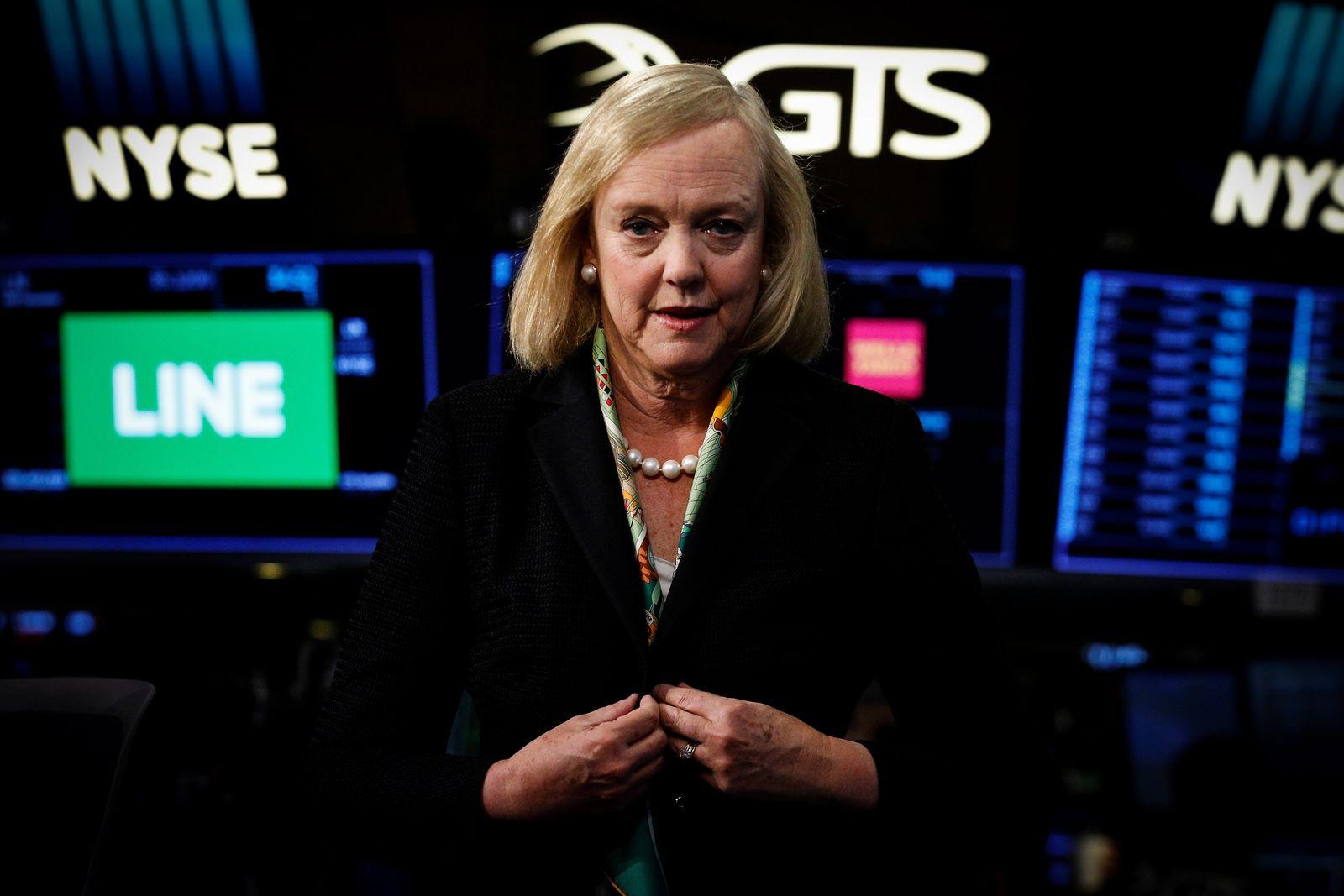 Forbes/ Meg Whitman