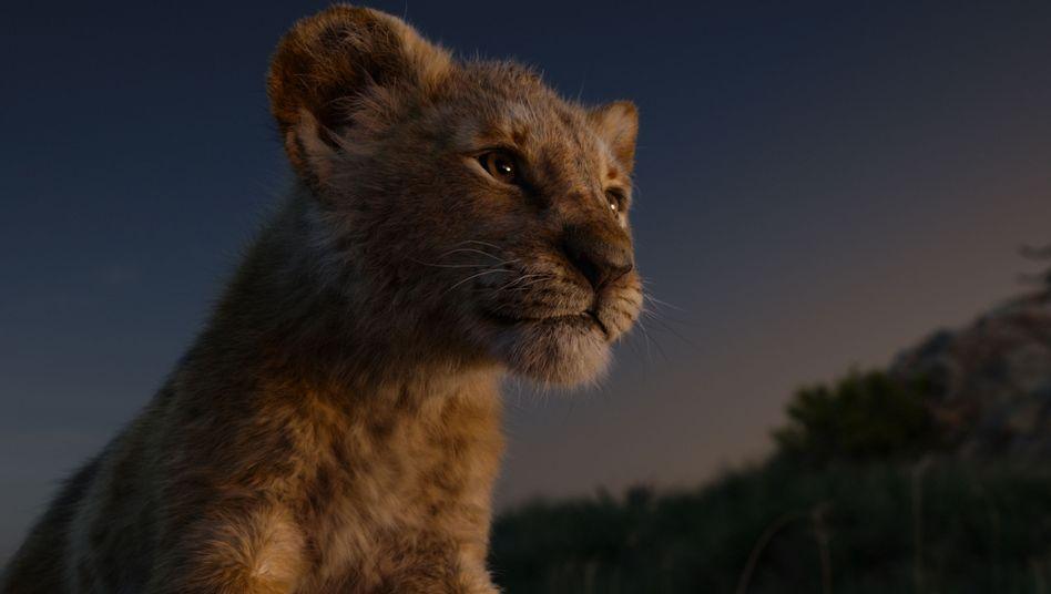 """Animationsmusical """"Der König der Löwen"""": Ein optisches Update - aber sonst?"""