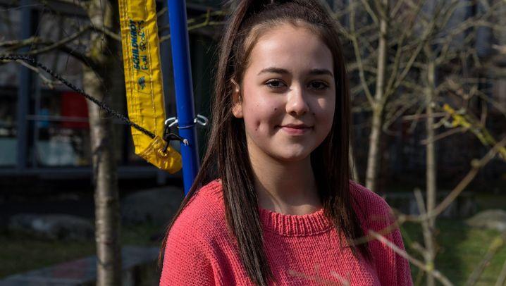 """Achtklässler im Präventionsunterricht: """"Einige 13-Jährige fangen schon mit Drogen an"""""""
