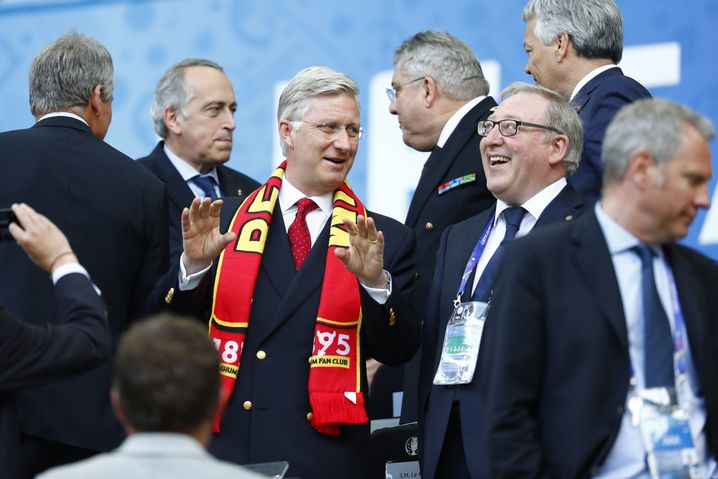 Belgien Gegen Irland Tipp