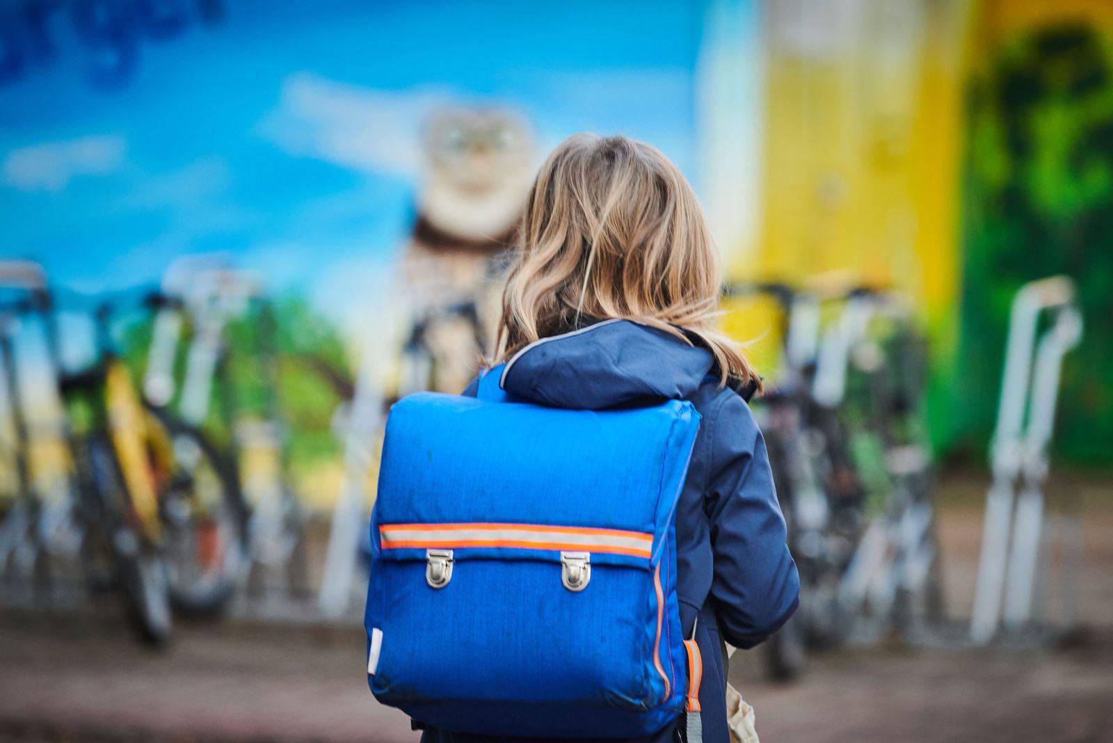 Coronavirus - Grundschulen in Berlin öffnen wieder
