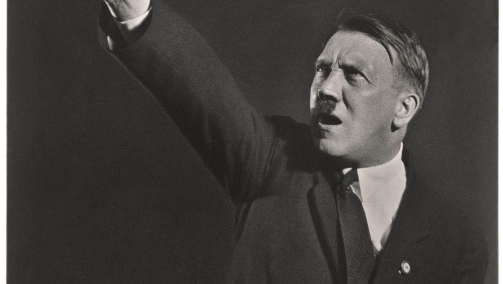 """Hitlers Wahlkampf: """"Marginaler Effekt seiner Auftritte"""""""