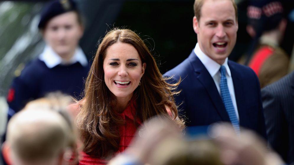 Trotz Sultan-Boykott: Kate feiert im Dorchester