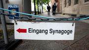 »Antisemitische Kundgebungen wird unsere Demokratie nicht dulden«