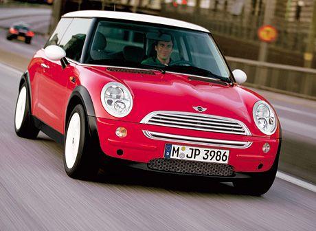 Altes Gesicht, moderne Technik: Der neue Mini Cooper