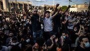 Wie gefährlich sind Demonstrationen?