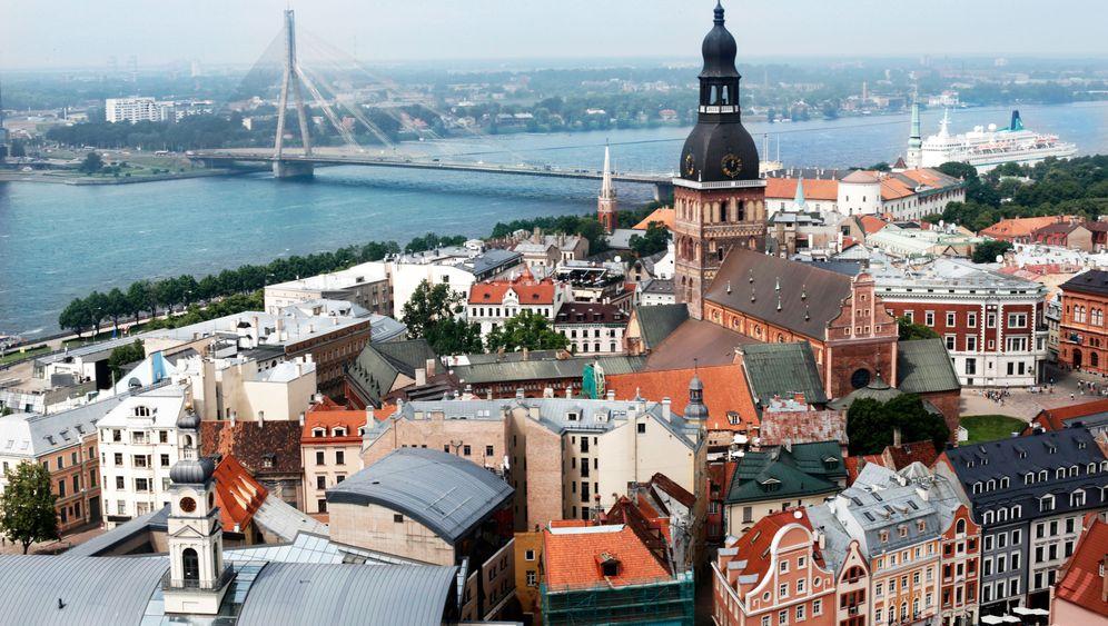Lettland / EU-Beitritt: Lettland / EU-Beitritt