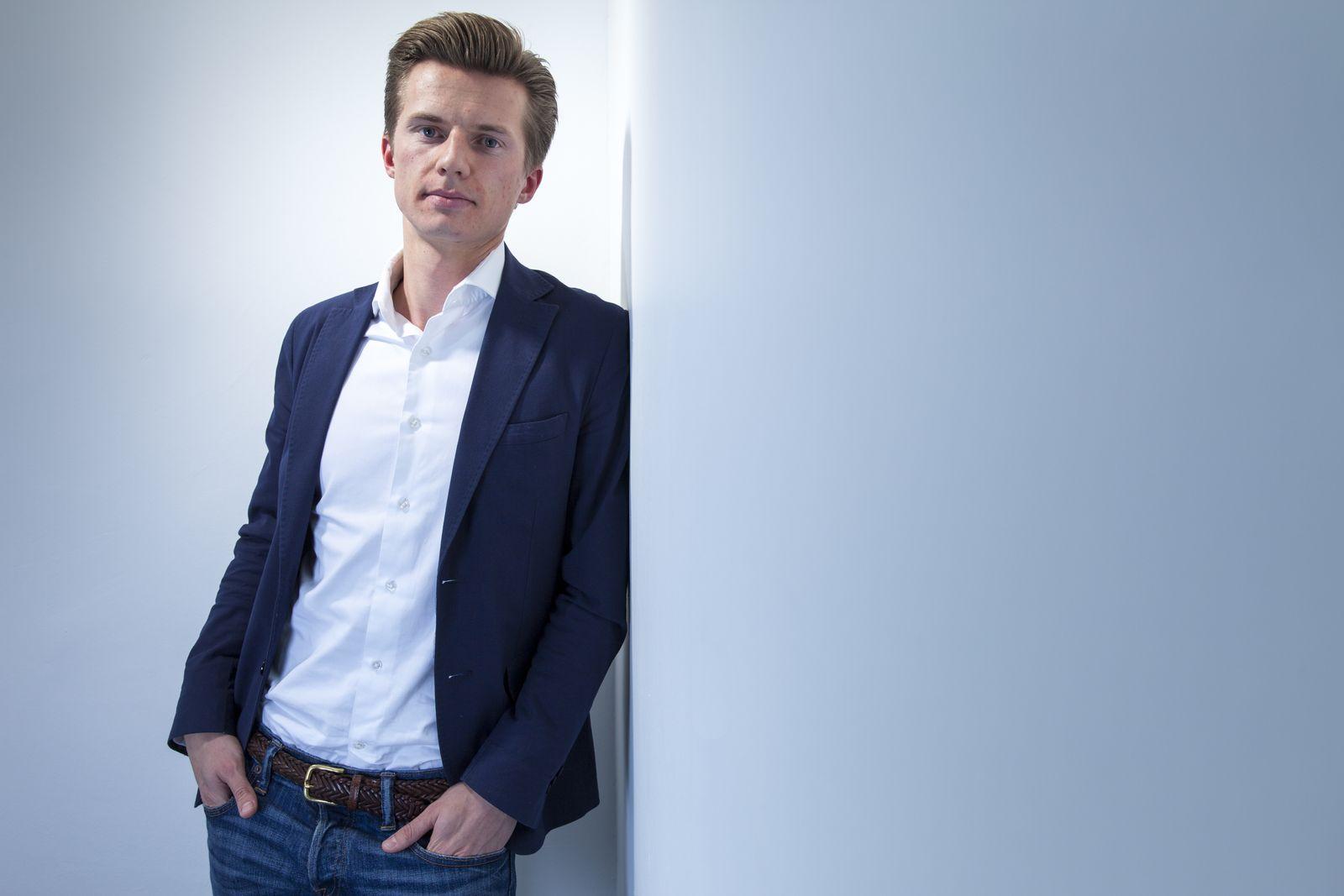 EINMALIGE VERWENDUNG KaSP Benedikt Herles