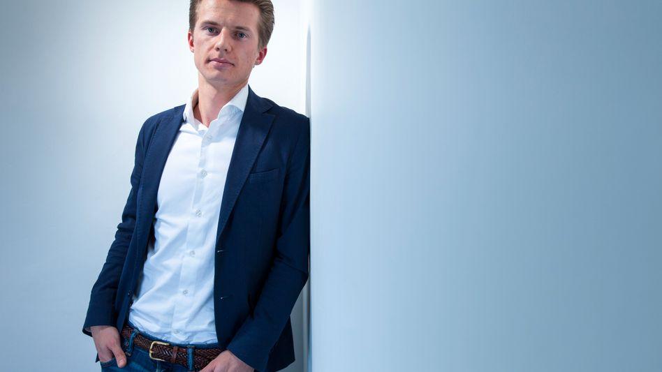 """Ex-BWLer Herles: """"Man kann und sollte nicht auf BWL-Schnösel vertrauen"""""""