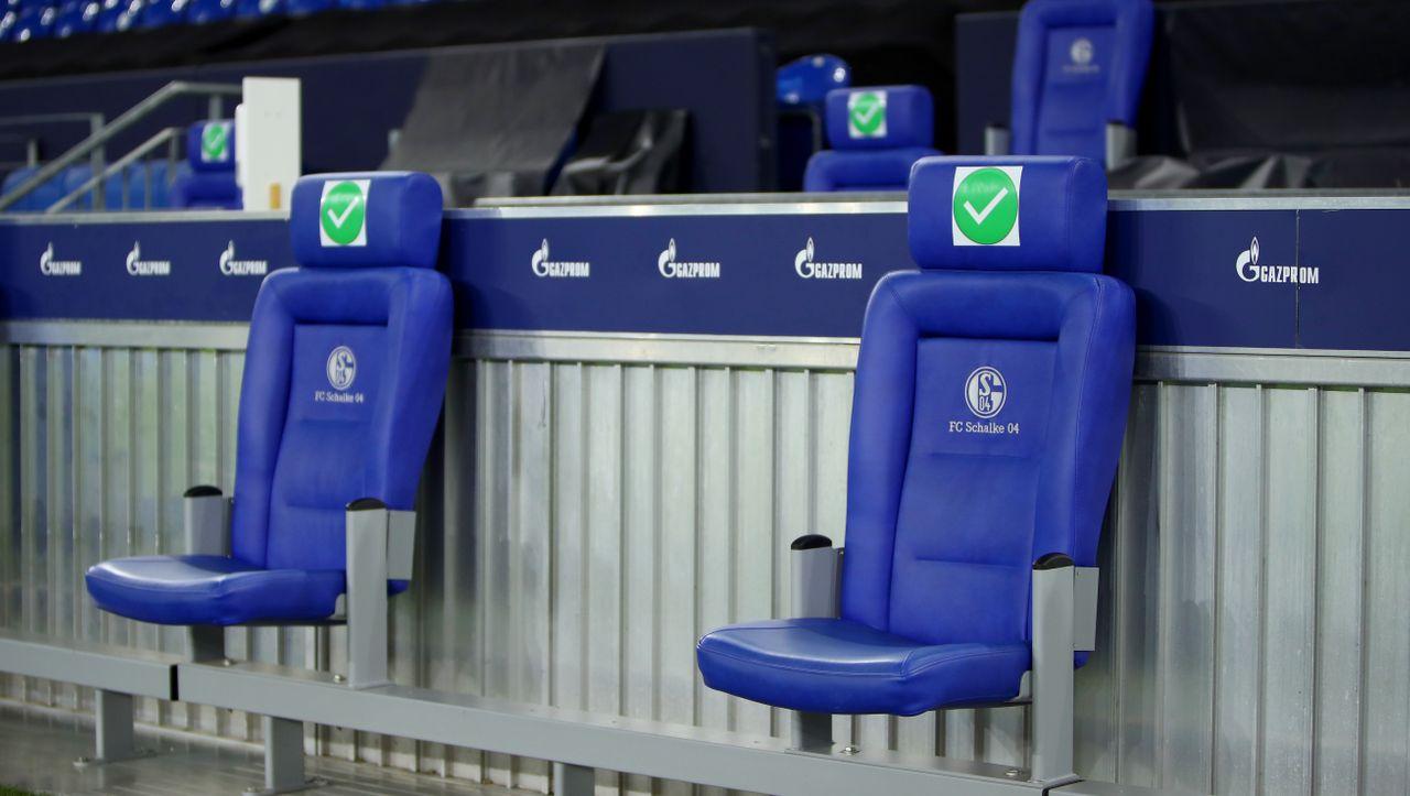 FC Schalke: Der Neue muss passen - DER SPIEGEL...