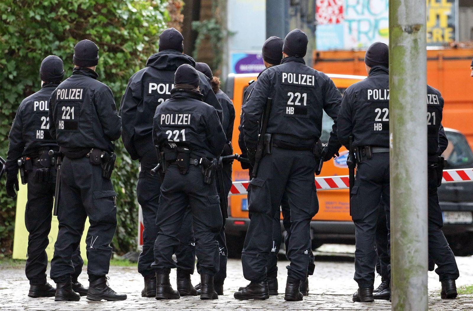 Attacke auf AfD Politiker Magnitz