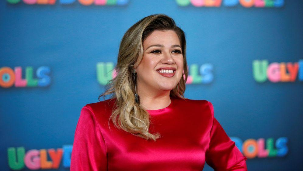 """Kelly Clarkson: """"Ich habe nicht bemerkt, was ich tue"""""""