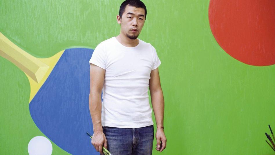 Künstler Zhao